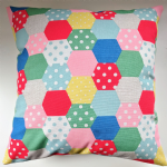Cushion Cover in Cath Kidston Patchwork 16""